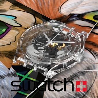 Swatch Prospekt (bis einschl. 08-12)