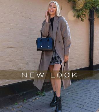 New Look Prospekt (bis einschl. 08-12)