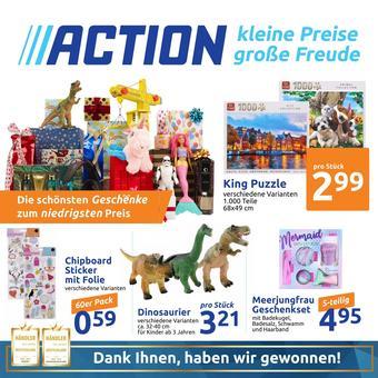 Action Prospekt (bis einschl. 03-11)