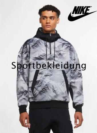 Nike Prospekt (bis einschl. 07-12)