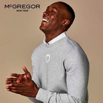 McGregor reclame folder (geldig t/m 30-12)