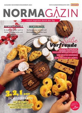 Norma Prospekt (bis einschl. 31-12)
