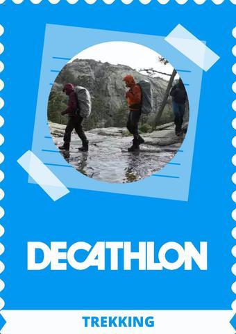 Decathlon Prospekt (bis einschl. 30-11)