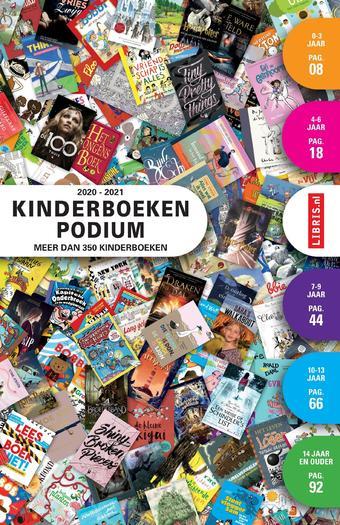 Libris reclame folder (geldig t/m 31-12)