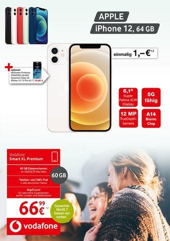 Vodafone Prospekt (bis einschl. 30-11)