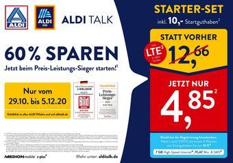 Aldi Nord Prospekt (bis einschl. 05-12)