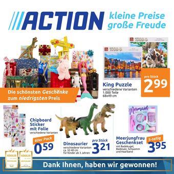 Action Prospekt (bis einschl. 30-11)
