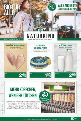 Naturkind Prospekt (bis einschl. 05-12)