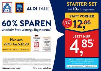 Aldi Süd Prospekt (bis einschl. 05-12)