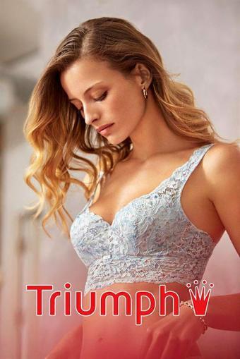 Triumph Prospekt (bis einschl. 21-12)
