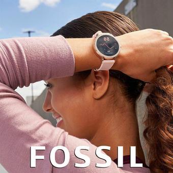 Fossil Prospekt (bis einschl. 21-12)