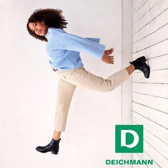 Deichmann Prospekt (bis einschl. 07-01)