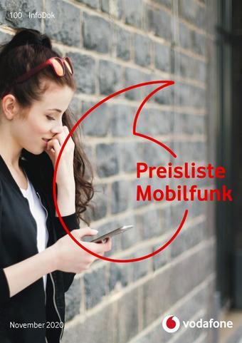 Vodafone Prospekt (bis einschl. 08-12)