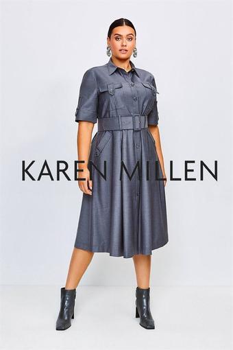 Karen Millen Prospekt (bis einschl. 05-01)