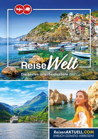 Reisenaktuell.com Prospekt (bis einschl. 01-12)