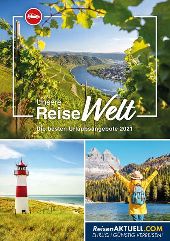 Reisenaktuell.com Prospekt (bis einschl. 01-09)