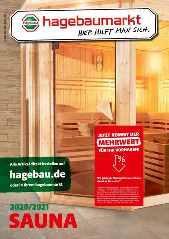 Hagebaumarkt Prospekt (bis einschl. 30-06)