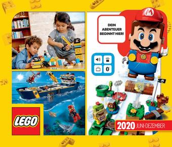 Lego Prospekt (bis einschl. 31-12)