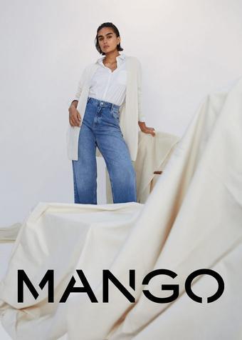 MANGO Prospekt (bis einschl. 01-12)