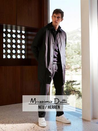 Massimo Dutti Prospekt (bis einschl. 06-01)