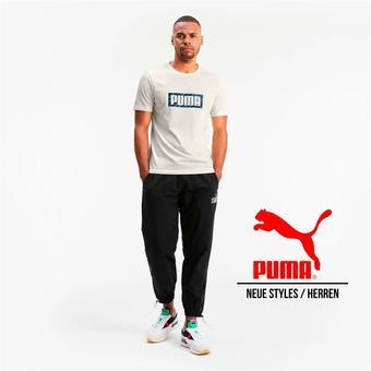 Puma Prospekt (bis einschl. 29-12)
