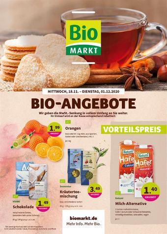 Biomarkt Prospekt (bis einschl. 01-12)