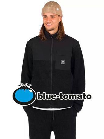 Blue Tomato reclame folder (geldig t/m 18-01)