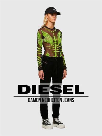 Diesel Prospekt (bis einschl. 18-01)