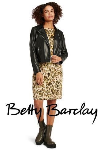 Betty Barclay Prospekt (bis einschl. 19-01)