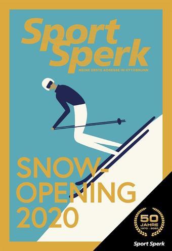 Sport Sperk Prospekt (bis einschl. 31-12)