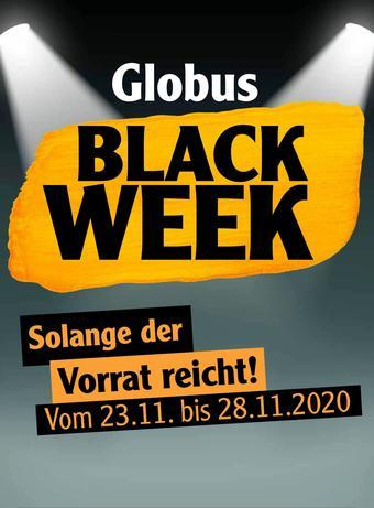 Globus Prospekt (bis einschl. 28-11)