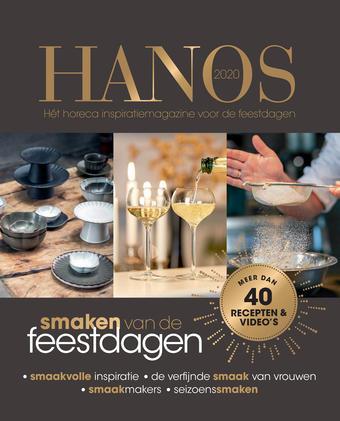 HANOS reclame folder (geldig t/m 31-12)