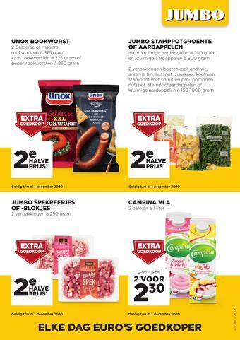 Agrimarkt reclame folder (geldig t/m 01-12)
