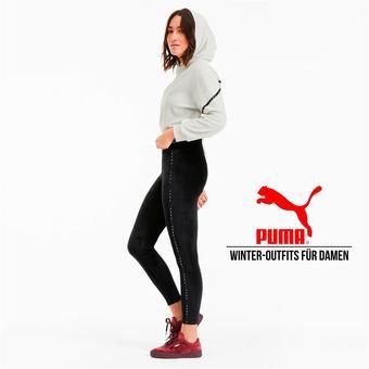 Puma Prospekt (bis einschl. 24-01)