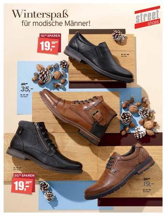 ABC Schuhe Prospekt (bis einschl. 05-12)