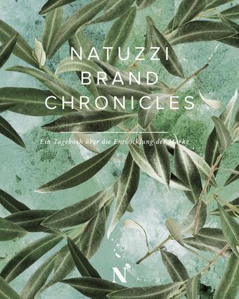 Natuzzi reclame folder (geldig t/m 31-03)