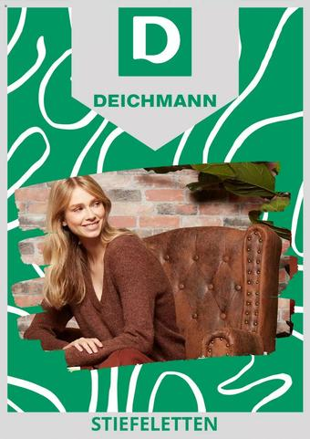 Deichmann Prospekt (bis einschl. 31-12)