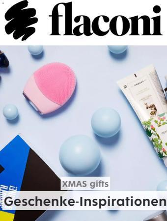 Flaconi Store Prospekt (bis einschl. 04-02)