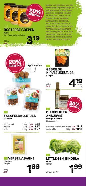 Bewustwinkelen.nl reclame folder (geldig t/m 08-12)