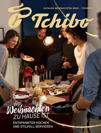 Tchibo Prospekt (bis einschl. 31-12)