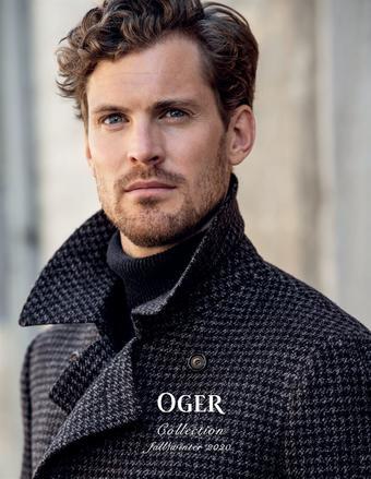 Oger reclame folder (geldig t/m 28-02)