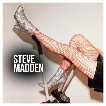 Steve Madden reclame folder (geldig t/m 16-03)