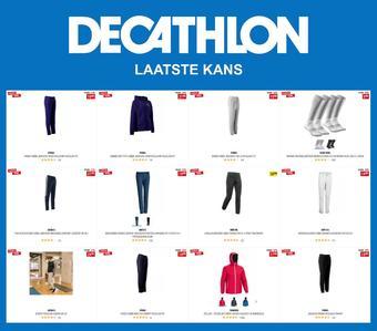 Decathlon reclame folder (geldig t/m 01-02)