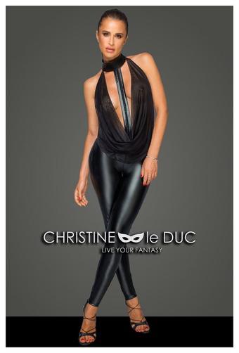 Christine le Duc reclame folder (geldig t/m 15-03)