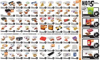 Bidfood reclame folder (geldig t/m 07-02)