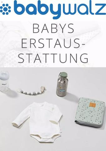 Baby Walz Prospekt (bis einschl. 25-01)