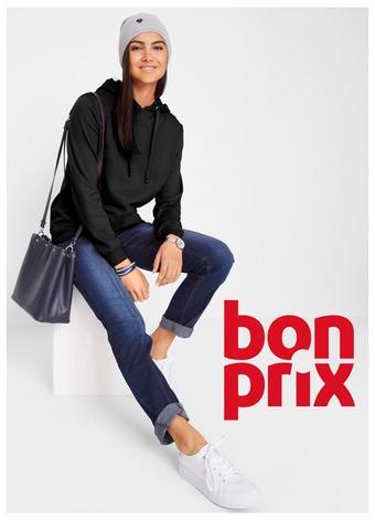 bonprix reclame folder (geldig t/m 23-03)