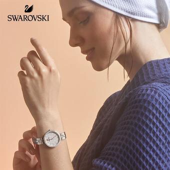 Swarovski Prospekt (bis einschl. 10-02)