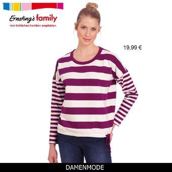 Ernstings family Prospekt (bis einschl. 31-01)