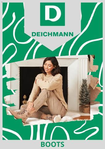 Deichmann Prospekt (bis einschl. 31-01)